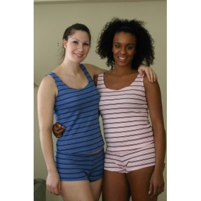 WikidLadies-Shorty Tank
